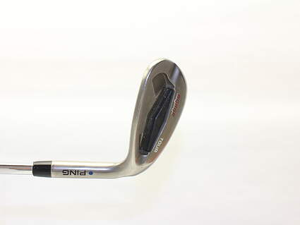 Ping Tour Gorge Wedge Sand SW 54* Standard Sole Project X 7.0 Steel X-Stiff Right Handed Blue Dot 36 in