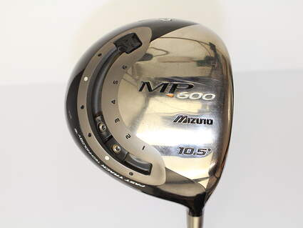 Mizuno MP-600 Driver 10.5* Mizuno Exsar DS3 Graphite Regular Right Handed 45.5 in
