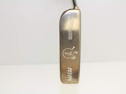 Mizuno TP Mills 7 Putter Steel Left Handed 36 in