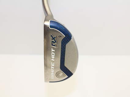 Odyssey White Hot RX 9 Putter Stock Steel Shaft Steel Right Handed 31.25 in