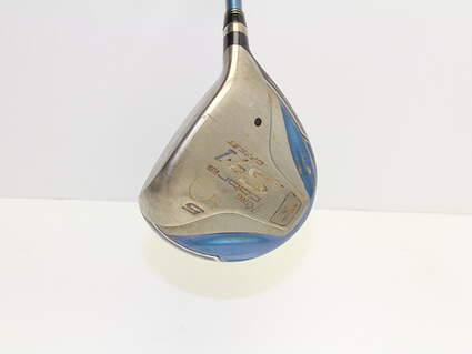 Cobra S9-1 M OS Fairway Wood 5 Wood 5W Stock Graphite Shaft Graphite Ladies Right Handed 42.0in