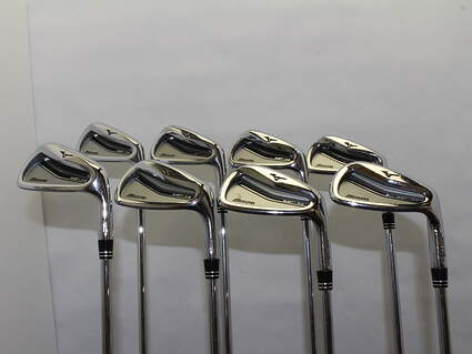 Mizuno MP-54 Iron Set 3-PW Project X 5.5 Steel Regular Right Handed 38 in