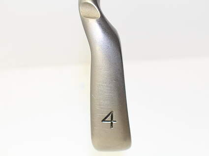 Ping G2 Single Iron 4 Iron Stock Steel Shaft Steel Stiff Right Handed 3.25 in