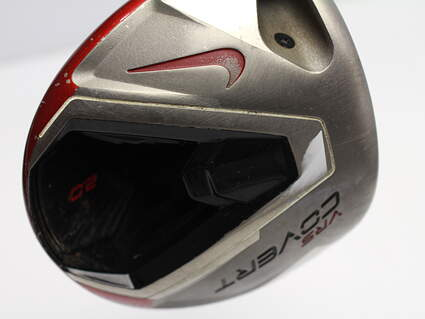 Nike VRS Covert 2.0 Driver 10* Mitsubishi Kuro Kage Black 50 Graphite Stiff Left Handed 45.25 in