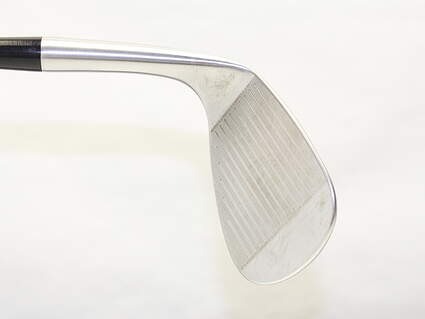 Cleveland 588 RTX 2.0 Tour Satin Wedge Lob LW 58* 10 Deg Bounce Cleveland ROTEX Wedge Steel Wedge Flex Right Handed 35.5 in