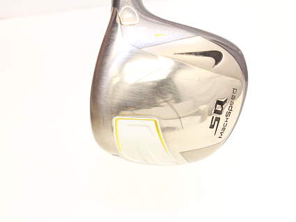 Nike Sasquatch Machspeed Fairway Wood 7 Wood 7W 23* Nike UST Proforce Axivcore Graphite Ladies Right Handed 40.5 in