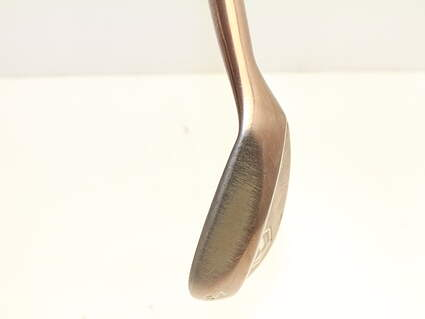 Bettinardi H2 Cashmere Bronze Wedge Sand SW 54* FST KBS Hi-Rev Steel Stiff Right Handed