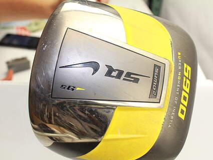 Nike Sasquatch Sumo 2 5900 Driver 9.5* Stock Graphite Shaft Graphite Stiff 46 in