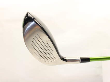 Ping G10 Fairway Wood 4 Wood 4W 17* Stock Graphite Shaft Graphite Stiff Right Handed 43.5 in
