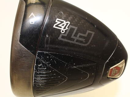 Callaway FT-iZ Driver 9* Callaway Aldila Voodoo Graphite Stiff Right Handed 45 in