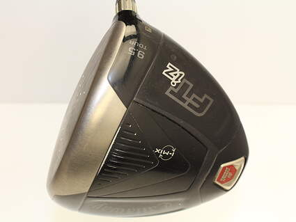 Callaway FT-iZ Driver 9.5* Graphite Stiff Right Handed 45.5 in
