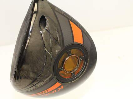 Cobra King LTD Pro Driver 10* Aldila Rogue Black 60 Graphite Stiff Right Handed 45 in