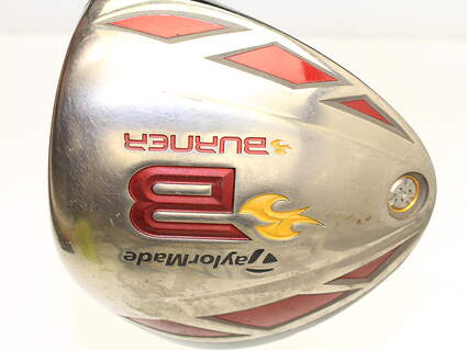 TaylorMade 2009 Burner Driver 9.5* Stock Graphite Shaft Graphite Stiff Right Handed 46.25 in