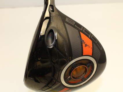 Cobra King LTD Driver 9* Aldila Rogue Black 60 Graphite Stiff Right Handed 44.5 in