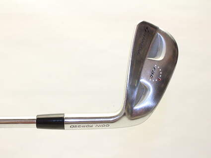 TaylorMade Rac MB Single Iron 6 Iron True Temper Dynamic Gold X100 Steel X-Stiff Right Handed 38 in