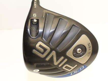 Ping G30 LS Tec Driver 9* UST Proforce VTS Graphite Stiff Right Handed 45 in