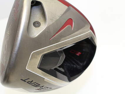 Nike VRS Covert 2.0 Driver 9.5* Mitsubishi Kuro Kage Black 50 Graphite Regular Right Handed 44 in
