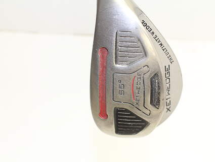 XE1 The Ultimate Wedge Lob LW 65* Stock Steel Shaft Steel Wedge Flex Right Handed 35 in