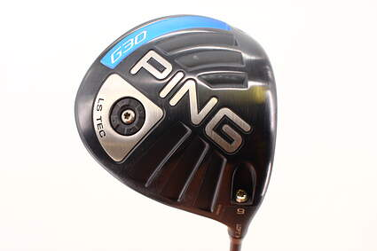 Ping G30 LS Tec Driver 9* Ping TFC 419D Graphite X-Stiff Right Handed 46 in