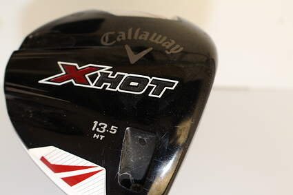 Callaway 2013 X Hot Driver 13.5* Project X Velocity Graphite Ladies Right Handed 45 in
