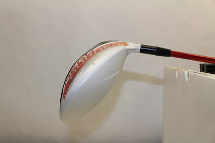 TaylorMade AeroBurner TP Driver 9.5* Callaway Grafalloy Pro Launch Graphite Stiff Right Handed 45 in