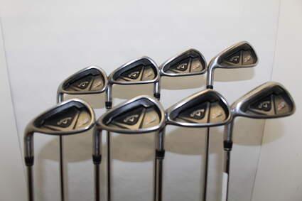 Callaway X2 Hot Iron Set 2nd Swing Golf