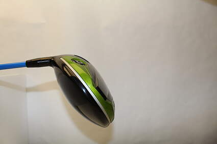 Callaway Razr Fit Xtreme Driver 2nd Swing Golf