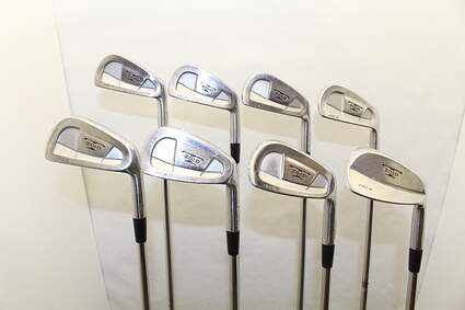 Mizuno T-Zoid Pro II Forged Iron Set 3-PW Dynamic Gold Sensicore S300 Steel Stiff Right Handed 38.5 in