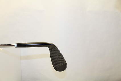 Cleveland 588 RTX Black Pearl Wedge Lob LW 58* Stock Steel Shaft Steel Wedge Flex Right Handed 35.5 in