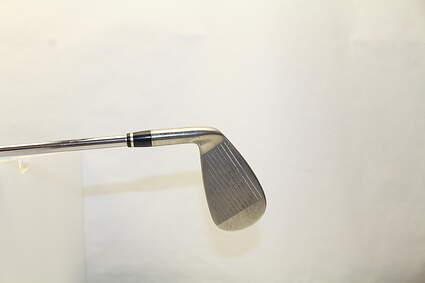 Nike 2010 Slingshot Single Iron 4 Iron Stock Steel Shaft Steel Uniflex Right Handed 38.5 in