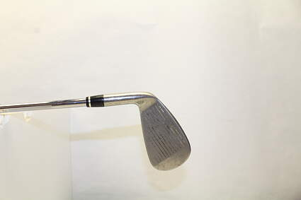 Nike 2010 Slingshot Single Iron 5 Iron Stock Steel Shaft Steel Uniflex Right Handed 38 in