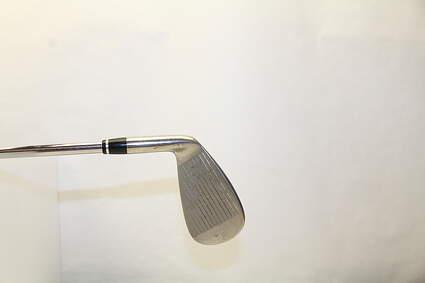 Nike 2010 Slingshot Single Iron 7 Iron Stock Steel Shaft Steel Uniflex Right Handed 37 in