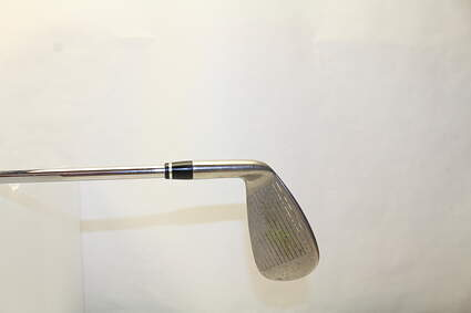 Nike 2010 Slingshot Single Iron 9 Iron Stock Steel Shaft Steel Uniflex Right Handed 36 in