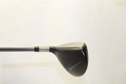 TaylorMade Jetspeed Hybrid 4 Hybrid 22* Stock Graphite Shaft Graphite Ladies Right Handed 40 in