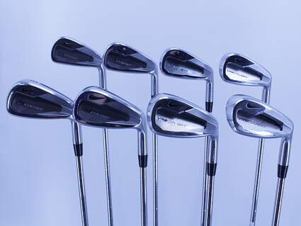 Nike VRS Covert Forged Iron Set 4-PW GW Nippon 950GH Steel Stiff Right Handed 37.0in