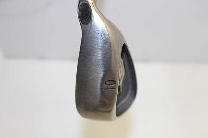 Callaway 2002 Big Bertha Single Iron Pitching Wedge PW Callaway RCH 75i Graphite Light Right Handed 35.5in