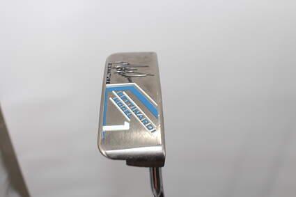 Bettinardi Kuchar Series Model 1 Putter Steel Right Handed 34.25in