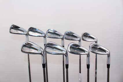 Nike VRS Covert Forged Iron Set 4-PW GW Nippon N.S. Pro Prototype Steel Stiff Right Handed 38.0in