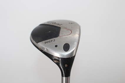 Titleist PT 906F2 3 Wood 3W 15° UST Proforce V2 Tour 86 Graphite Stiff Right Handed 44.0in