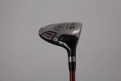 Ping G15 4 Wood 4W 17° Ping TFC 149F Graphite Regular Right Handed 43.0in