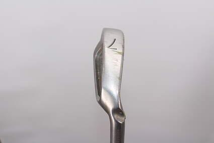 Ping i3 Oversize Iron Set 3-PW Stock Steel Shaft Steel Regular Right Handed Black Dot 38.5in