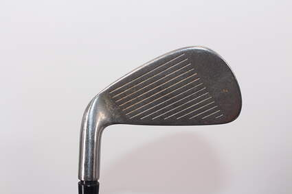 Nike Victory Red Pro Cavity Iron Set 5-GW True Temper Dynalite 110 Steel Stiff Right Handed 38.25in