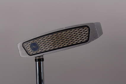 Odyssey Works Tank Cruiser 7 Putter Steel Right Handed 34.0in
