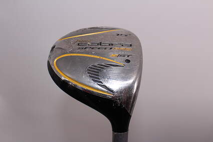 Cobra Speed Pro Fairway Wood 3 Wood 3W 15° Stock Graphite Shaft Graphite Stiff Right Handed 43.5in