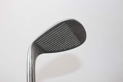 TaylorMade Rac MB Wedge Sand SW 56° 12 Deg Bounce Stock Steel Shaft Steel Wedge Flex Right Handed 36.0in