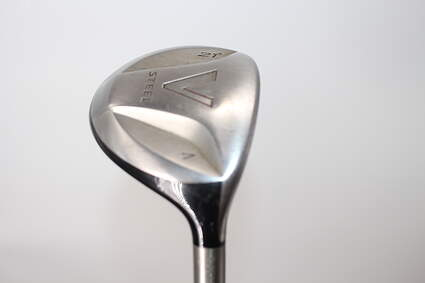 TaylorMade V Steel Fairway Wood 7 Wood 7W   Graphite Regular Right Handed 42.0in