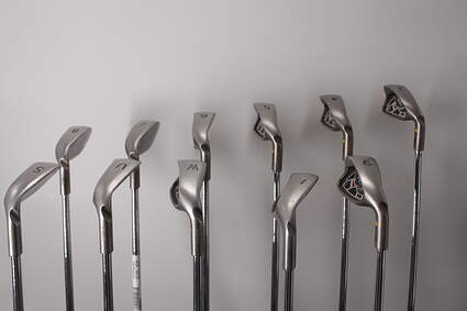 Ping G15 Iron Set 3-LW Ping AWT Steel Regular Right Handed Yellow Dot 38.0in