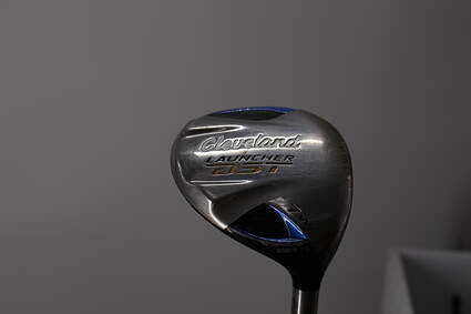 Cleveland Launcher DST Fairway Wood 7 Wood 7W 22° Cleveland Diamana 64 vSL Graphite Regular Right Handed 42.5in