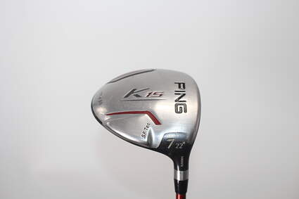 Ping K15 Fairway Wood 7 Wood 7W 22° Ping TFC 149F Graphite Ladies Right Handed 41.5in