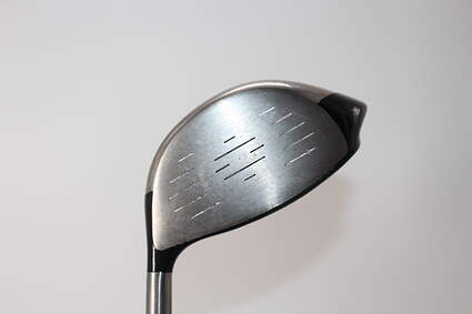 TaylorMade 2009 Burner Driver 10.5° Stock Graphite Shaft Graphite Regular Right Handed 46.5in